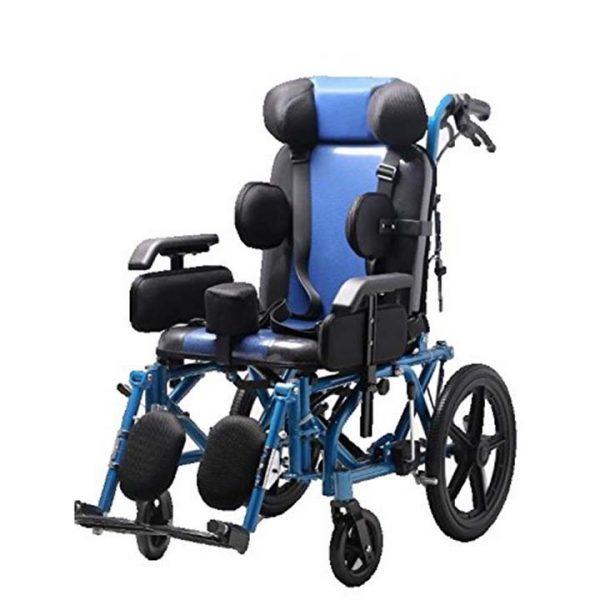 Karma® (CP-200) Cerebral Palsy Manual Multifunctional Wheelchair 1229946970Karma-Wheelchair