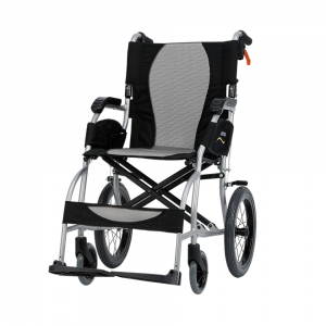 Karma® Ergo Lite (KM-2501) Ultralight Manual Transport Wheelchair