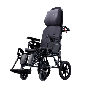 Karma® MVP 502 (KM-5000.2) Reclining Manual Transport Wheelchair