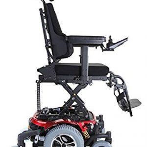 Karma® Morgan W:KISS (Lift and Tilt) Fully Functional Reclining Power Wheelchair