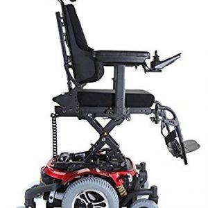 Karma® Morgan W:KISS (Lift and Tilt) Fully Functional Reclining Power Wheelchair