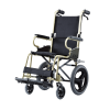 Karma® Premium (KM-2500) Ultralight Manual Aluminum Wheelchair