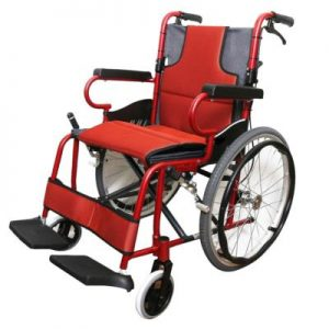 Karma® Premium (KM-2500L) Ultralight Manual Aluminum Wheelchair