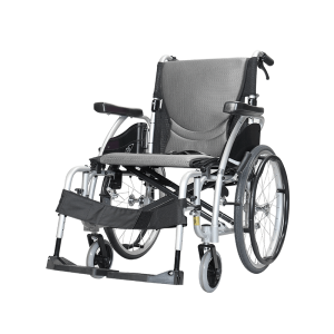 Karma® S-Ergo 125 (KM-1520.3) Ergonomic Manual Wheelchair KM-1520.3