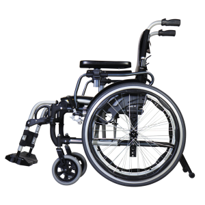 Karma® S-Ergo 305 (KM-3520.2) Ergonomic Manual Wheelchair