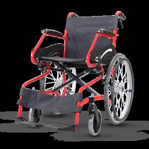 Karma® (SM-150.3 F16) Premium Manual Wheelchair