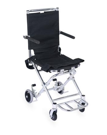 Schafer Explorer Transit Manual Wheelchair (AL-38.6)