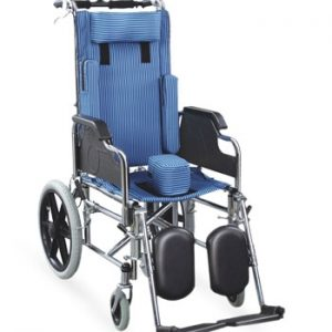 Schafer Bambini Pediatric Manual Wheelchair (ST-55.20)
