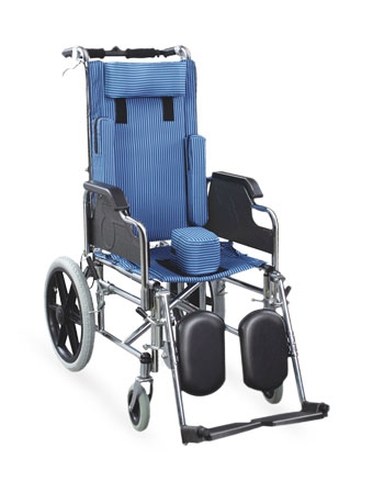 Schafer Bambini Pediatric Manual Wheelchair (ST-55.20)
