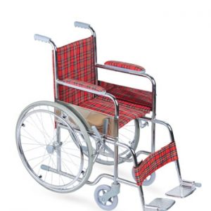 Schafer Bambini Pediatric Manual Wheelchair (ST-55.16)