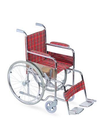 Schafer Bambini Pediatric Manual Wheelchair (ST-55.16)
