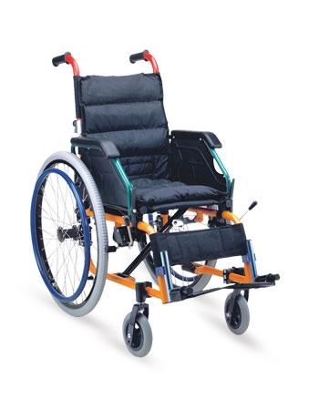 Schafer Bambini Pediatric Manual Wheelchair (AL-52.13)