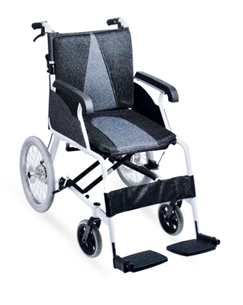 Schafer Ultralight Premium Manual Wheelchair (AL-57.12)