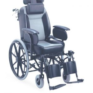 Schafer Ultralight Premium Manual Wheelchair (AL-64.14C)