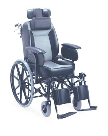 Schafer Ultralight Premium Manual Wheelchair (AL-64.14C)