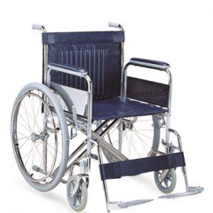 Schafer Robusto Bariatric Manual Wheelchair (ST-68.18)