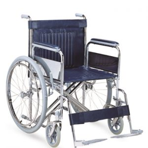 Schafer Robusto Bariatric Manual Wheelchair (ST-73.18)