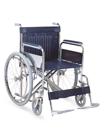 Schafer Robusto Bariatric Manual Wheelchair (ST-73.18)