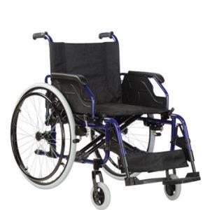 Schafer Robusto Bariatric Manual Wheelchair (AL-68.18)
