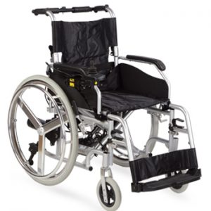 Schafer Escapade Motorized Outdoor Wheelchair (AL-63.33)