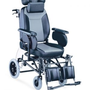 Schafer Relaxio Recline Manual Wheelchair (ST-53.35B)