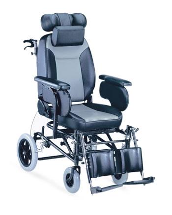 Schafer Relaxio Recline Manual Wheelchair (ST-53.35B)