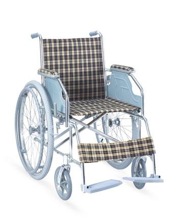 Schafer Ultralight Standard Manual Wheelchair (AL-61.11)