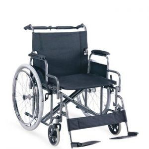 Schafer Robusto Bariatric Manual Wheelchair (ST-81.22)