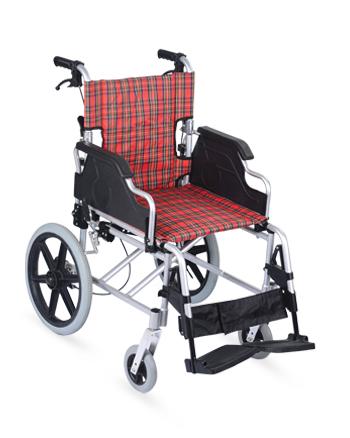Schafer Ultralight Premium Manual Wheelchair (AL-61.13)