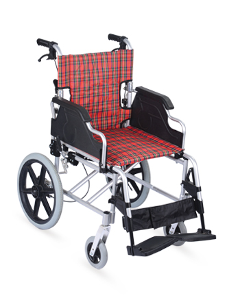 Schafer Ultralight Premium Manual Wheelchair (AL-63.13)