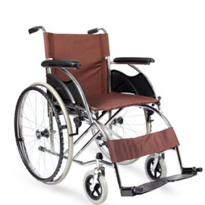 Schafer Nexus Steel Manual Wheelchair (ST-64.17)