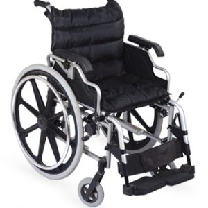 Schafer Ultralight Premium Manual Wheelchair (AL-67.16)
