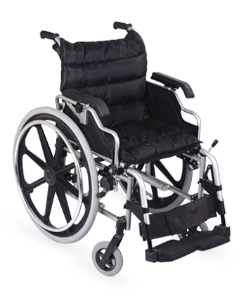 Schafer Ultralight Premium Manual Wheelchair (AL-67.16)