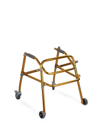 Schafer Bambini Childrens Walker with Wheels (BW56.6)