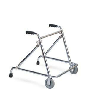 Schafer Bambini Childrens Walker with Wheels (BW-54.8)