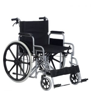 Schafer Robusto Bariatric Manual Wheelchair (ST-78.19)