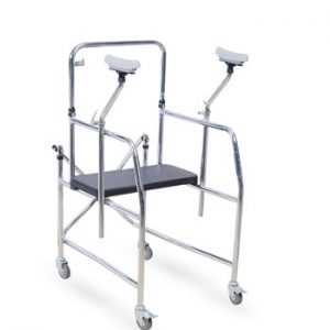 Schafer Medico Rehab Walker (MW-74.9)