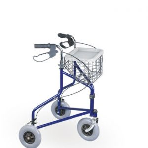 Schafer Rollator Premio Walking Aids (RP-59.7)