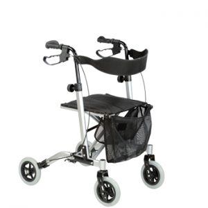Schafer Rollator Premio Walking Aids (RP-68.7A)