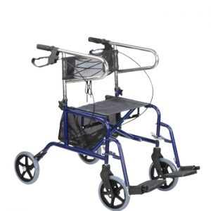 Schafer Rollator Premio Walking Aids (RP-60.10)