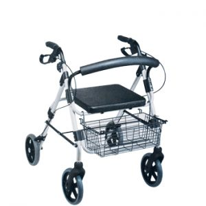 Schafer Rollator Premio Walking Aids (RP-68.7AG)