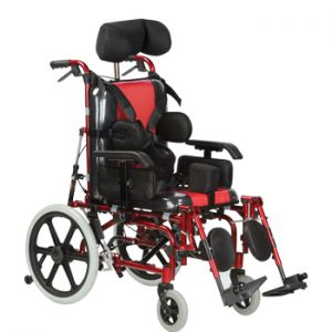 Schafer Bambini Pediatric Manual Wheelchair (AL-52.22)
