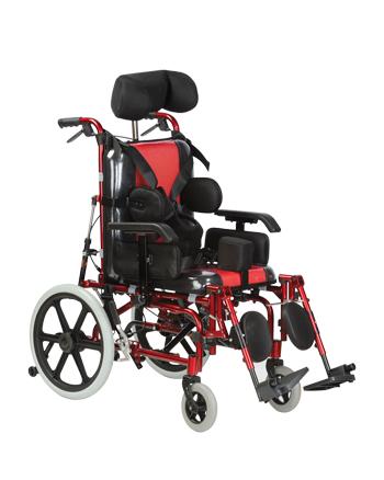 Schafer Bambini Pediatric Manual Wheelchair (AL-52.22)