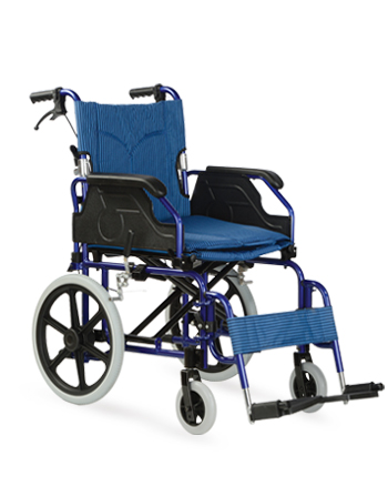 Schafer Ultralight Premium Manual Wheelchair (AL-62.14A)