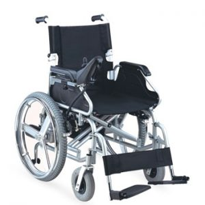 Schafer Escapade Motorized Outdoor Wheelchair (ST-70.61)