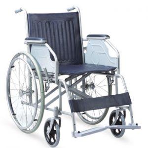 Schafer Nexus Steel Manual Wheelchair (ST-62.16)