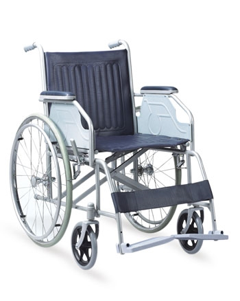 Schafer Nexus Steel Manual Wheelchair (ST-62.16)