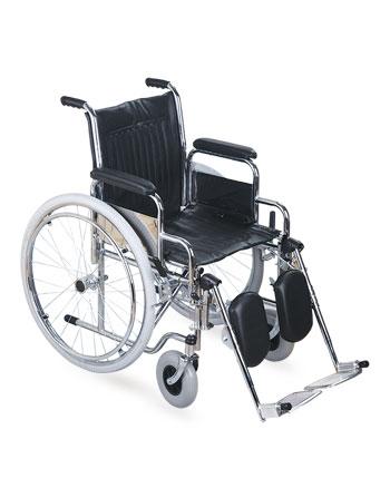 Schafer Premio Steel Manual Wheelchair (ST-65.19)