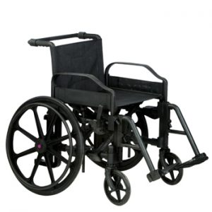 Schafer Medico MRI Manual Wheelchair (VP-64.17)
