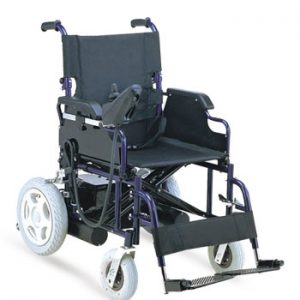 Schafer Escapade Motorized Outdoor Wheelchair (ST-63.56)